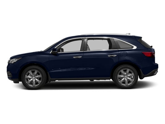 2016 Acura Mdx Sh Awd W Advance In Minneapolis Mn Buerkle