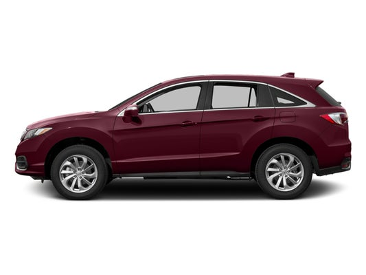 2017 Acura Rdx Awd W Technology Pkg In Minneapolis Mn Buerkle