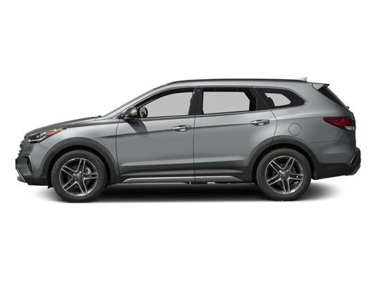 2017 Hyundai Santa Fe Limited Ultimate Awd In Minneapolis Mn Buerkle Acura