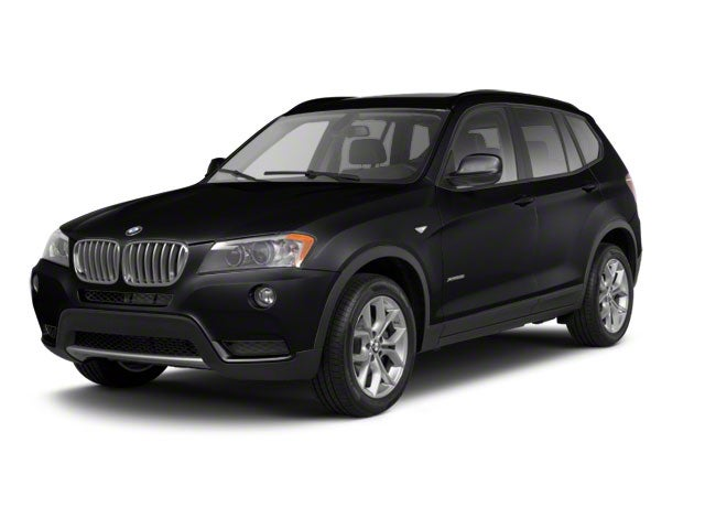 Used 2011 BMW X3 xDrive35i with VIN 5UXWX7C5XBL730116 for sale in Brooklyn Park, Minnesota