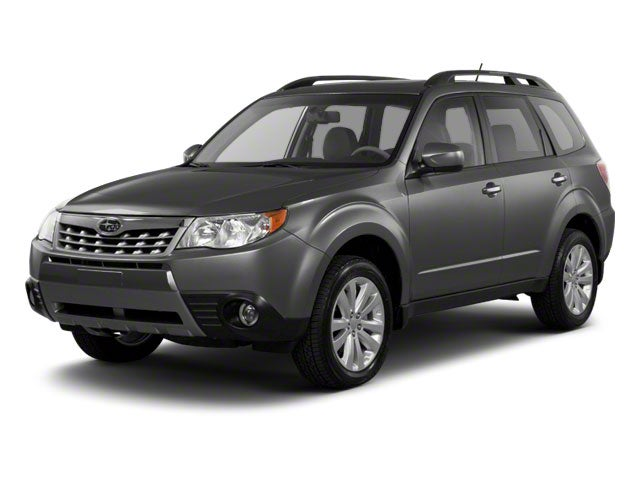 Used 2011 Subaru Forester X Premium Package with VIN JF2SHBDC1BH735237 for sale in Brooklyn Park, Minnesota