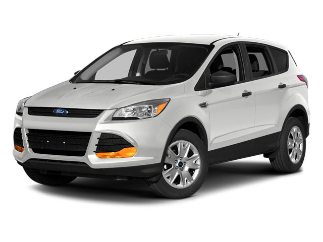 Used 2014 Ford Escape Titanium with VIN 1FMCU9J92EUC59863 for sale in Brooklyn Park, Minnesota