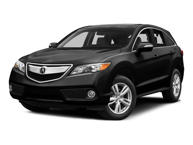 Used 2015 Acura RDX Technology Package with VIN 5J8TB4H58FL018849 for sale in Minneapolis, Minnesota