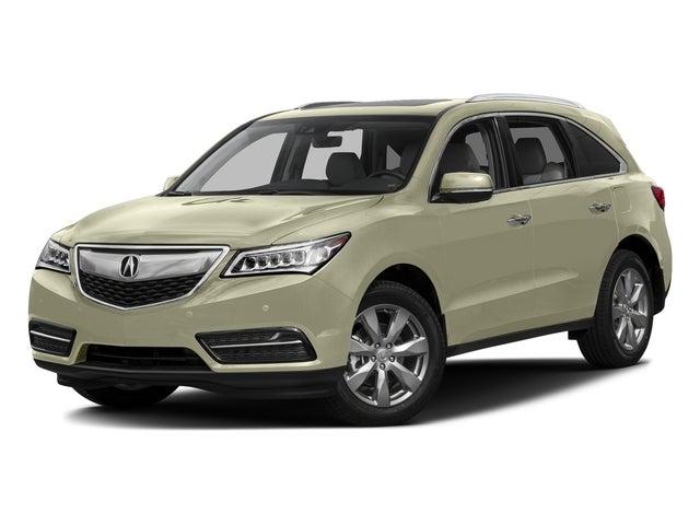 Acura Mdx Gas Mileage >> 2016 Acura Mdx In Minneapolis Mn Minneapolis Acura Mdx Buerkle