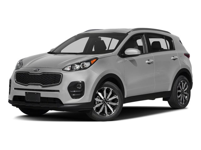 Used 2017 Kia Sportage EX with VIN KNDPNCAC1H7268097 for sale in Minneapolis, Minnesota