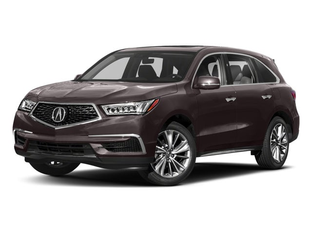 Certified 2018 Acura MDX Technology Package with VIN 5J8YD4H59JL005861 for sale in Brooklyn Park, Minnesota