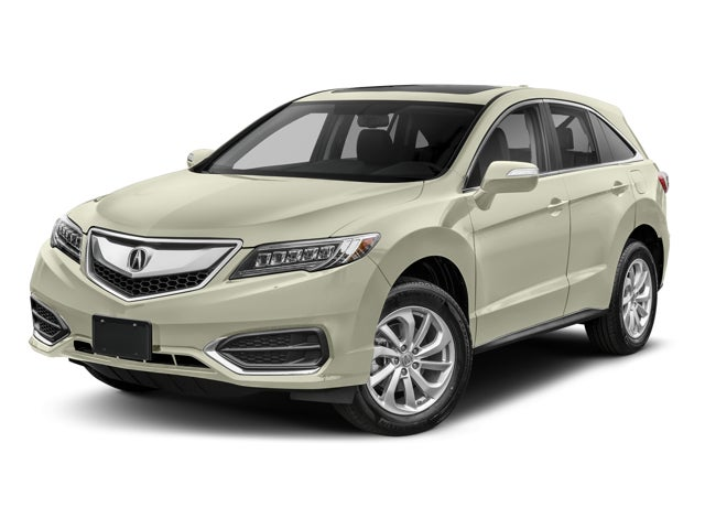 Certified 2018 Acura RDX Technology & AcuraWatch Plus Package with VIN 5J8TB4H55JL018641 for sale in Minneapolis, Minnesota