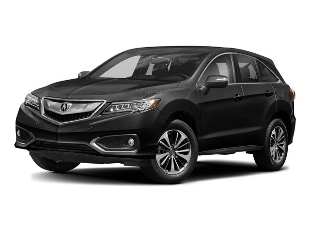 Certified 2018 Acura RDX Advance Package with VIN 5J8TB4H7XJL021262 for sale in Minneapolis, Minnesota