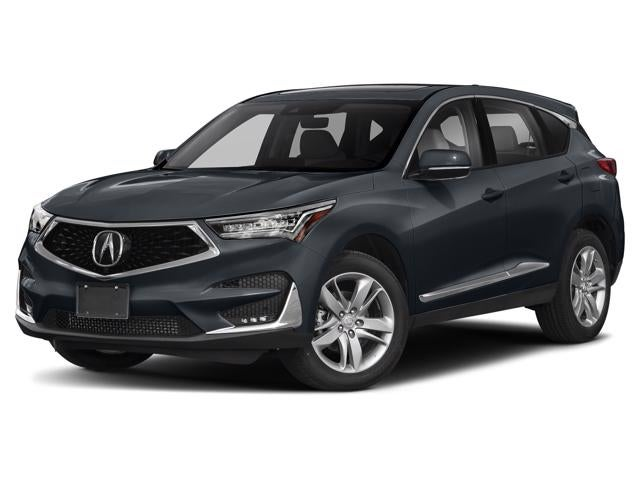 2019 Acura Rdx Awd W Technology Pkg In Minneapolis Mn Minneapolis