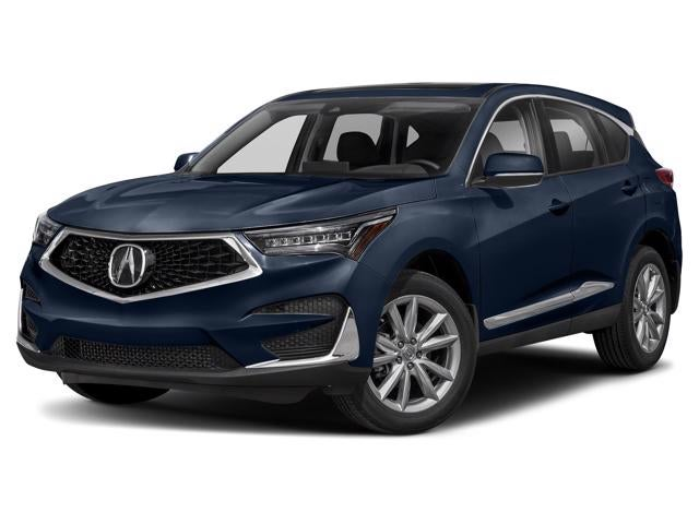Certified 2019 Acura RDX  with VIN 5J8TC2H34KL007132 for sale in Minneapolis, Minnesota