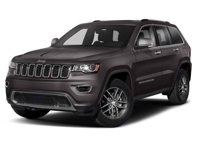 Used 2020 Jeep Grand Cherokee Limited with VIN 1C4RJEBG4LC266121 for sale in Minneapolis, Minnesota
