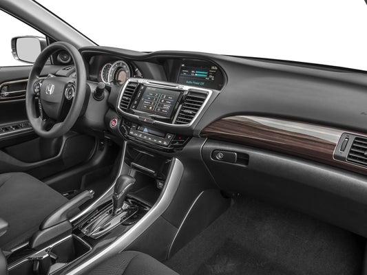 2016 Honda Accord Sedan Ex W Sensing In Minneapolis Mn Buerkle Acura