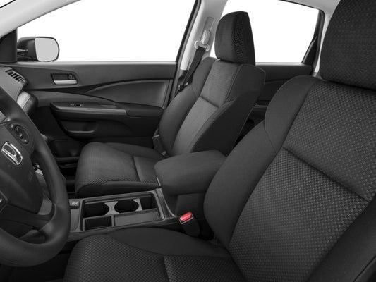 2016 Honda Cr V Lx In Minneapolis Mn Buerkle Acura