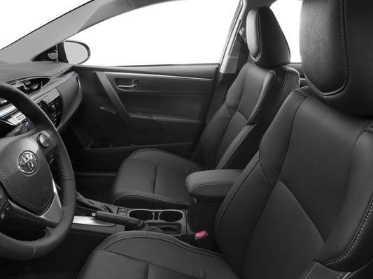 2016 Toyota Corolla L In Minneapolis Mn Buerkle Acura