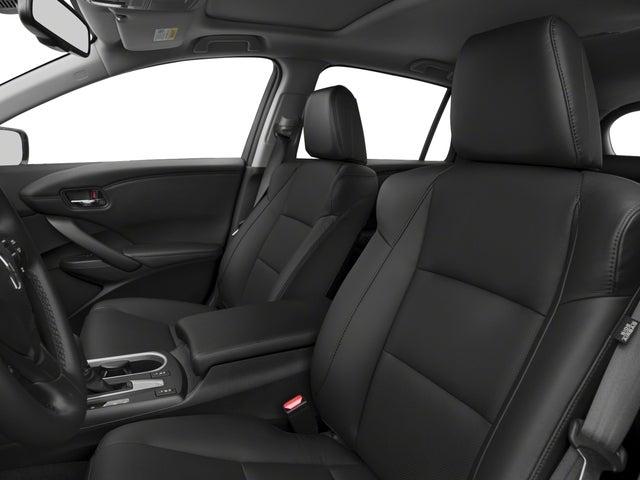 Acura RDX WTechnology Pkg In Minneapolis MN Minneapolis - Acura rdx seat covers