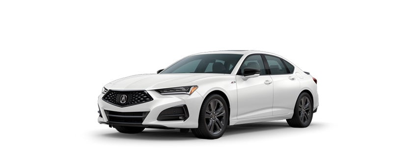 Certified 2021 Acura TLX A-SPEC Package with VIN 19UUB6F52MA010127 for sale in Minneapolis, Minnesota