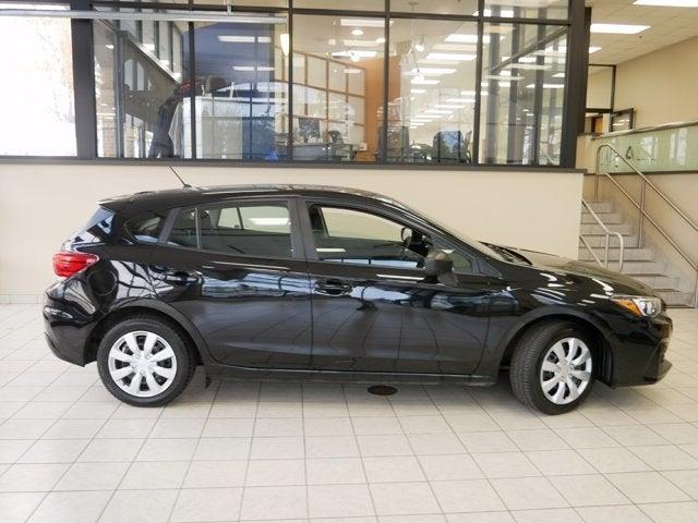 Used 2018 Subaru Impreza  with VIN 4S3GTAA67J3740384 for sale in Brooklyn Park, Minnesota
