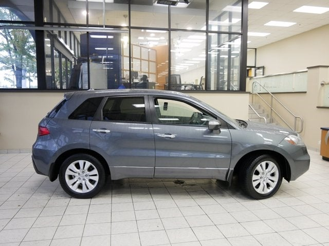 Used 2011 Acura RDX Technology Package with VIN 5J8TB1H51BA006157 for sale in Minneapolis, Minnesota