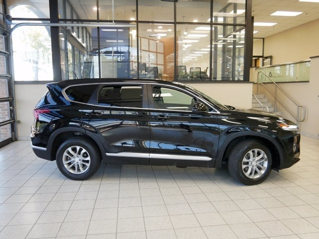 Used 2020 Hyundai Santa Fe SE with VIN 5NMS2CADXLH228288 for sale in Minneapolis, Minnesota