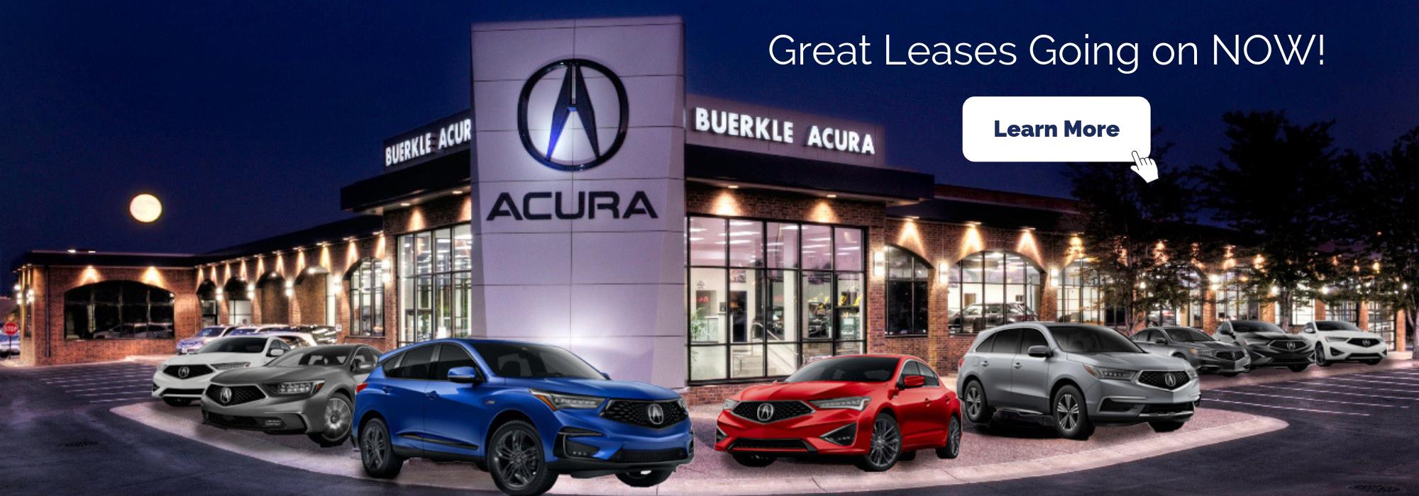 Acura Dealers St Louis >> Buerkle Acura New Used Acura Car Sales In Minneapolis Mn
